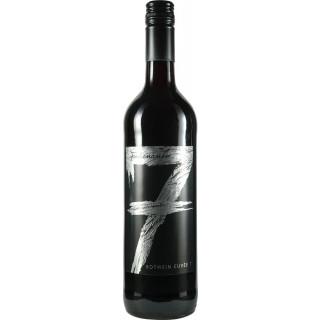 Cuvée Nr. 7 trocken - Weingut Finkenauer