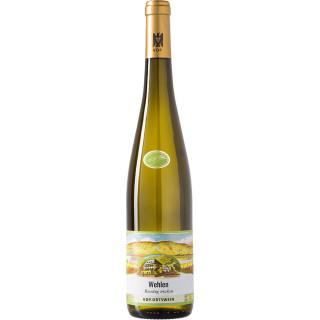 2016 Wehlen Riesling trocken - Weingut S.A. Prüm