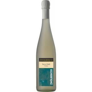2018 Zwölbericco Secco Weiß Trocken BIO - Weingut im Zwölberich
