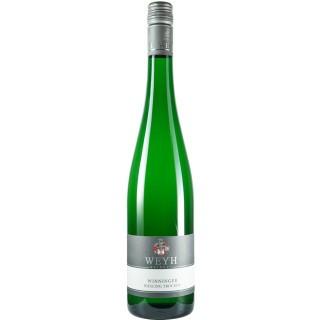Winninger Riesling trocken - Weingut Weyh