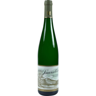 2019 Riesling Spätlese frucht süß - Weingut Schloss Saarstein