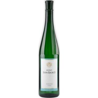 2018 Rheingau Riesling trocken - Weingut Hans Bausch
