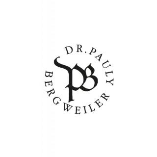 Riesling feinherb *Weißglas* - Weingut Dr. Pauly-Bergweiler