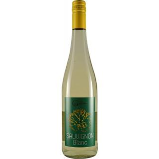 2017 Michelbacher Apostelgarten Sauvignon blanc Spätlese - Weingut Klaus Gündling Goldberghof