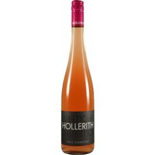 2018 Pink Diamond trocken - Weingut Hollerith