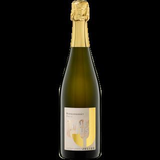 2017 Riesling Sekt brut - Weingut Julius