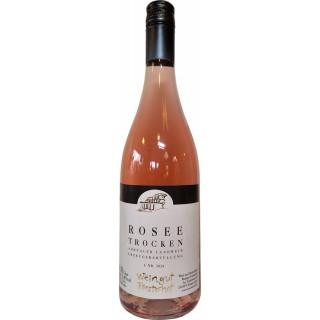 Rosé trocken Ahrtaler Landwein - Weingut Försterhof