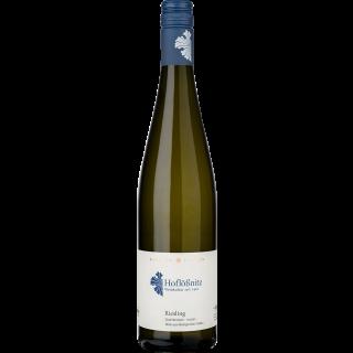 2017 Riesling QbA trocken BIO - Weingut Hoflößnitz