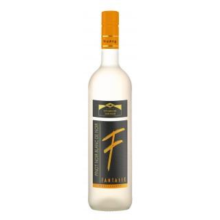 2018 FANTASIE Pinot Noir blanc de Noir - Weingärtner Stromberg-Zabergäu