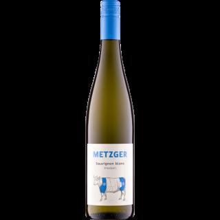 2019 Pastorenstück Sauvignon Blanc Trocken - Weingut Metzger