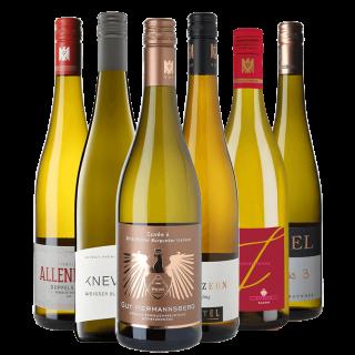 Weißwein Premium Favoriten Paket