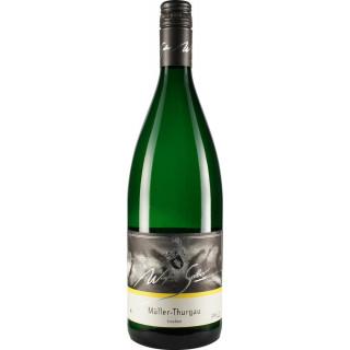 2019 Müller-Thurgau trocken 1L BIO - Weingut Winfried Seeber