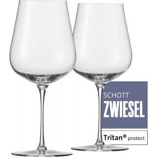 2er Set Schott Zwiesel AIR Rotweingläser