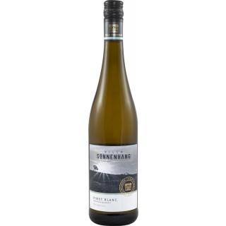 """2018 Pinot Blanc """"Villa Sonnenhang"""" halbtrocken - Weinkellerei Einig-Zenzen"""