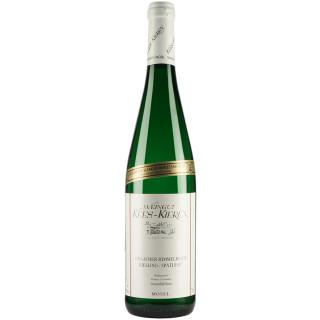 2018 Graacher Himmelreich Riesling Spätlese* süß - Weingut Kees-Kieren