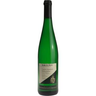 2018 Graacher Himmelreich Riesling Spätlese süß - Weingut Karl O. Pohl
