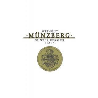 2017 Gewürztraminer Spätlese - Weingut Münzberg