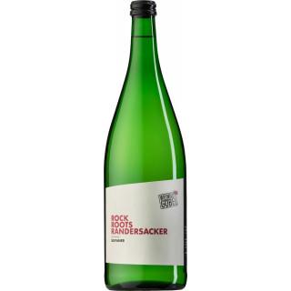2018 Silvaner QbA trocken 1000ml - Weingut Martin Göbel