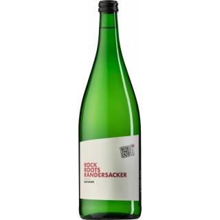 2020 Silvaner trocken 1,0 L - Weingut Martin Göbel