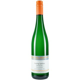 2018 Kröver Letterlay Spätlese süß - Weinfelderhof