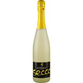 Secco weiß trocken - Weingut Rolf Heinrich