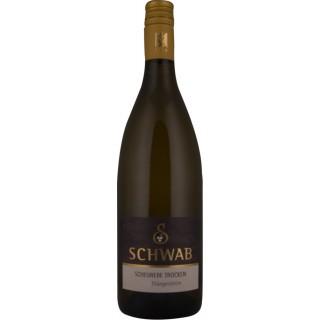 2019 Scheurebe trocken - Weingut Schwab