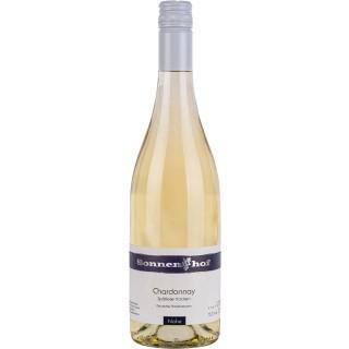 2020 Chardonnay Spätlese trocken - Weingut Sonnenhof Langenlonsheim