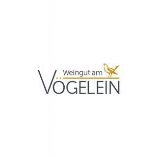 2018 Nordheimer Vögelein Silvaner trocken 1L - Weingut am Vögelein