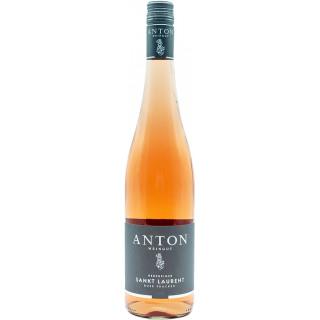2020 Herxheimer Sankt Laurent Rosé trocken - Weingut Anton