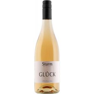 2018 Glück Spätburgunder Rosé Made by Felix trocken - Weingut Sturm