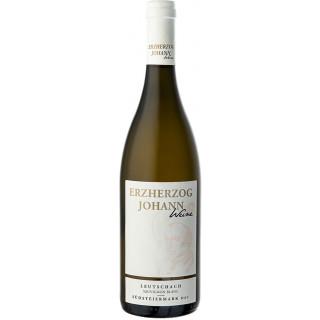 2019 Leutschach Sauvignon blanc trocken - Erzherzog Johann Weine