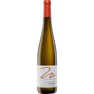 2020 Riesling Alte Reben trocken - Weingut Matheus