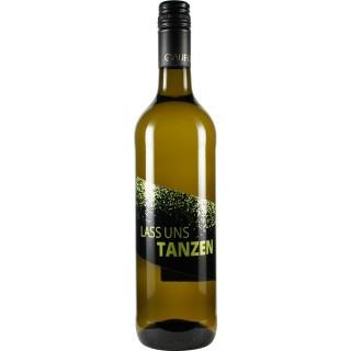 Lass uns tanzen Weißwein lieblich - Weingut Gaufer