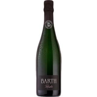 2017 Traubensecco Rosalie - BIO - 0,0% Alkohol - Barth Wein- und Sektgut
