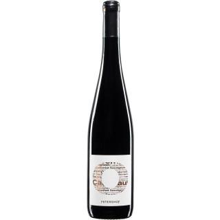 """2019 PETERSHOF Cabernet Sauvignon """"O"""" trocken - Weingut Petershof"""