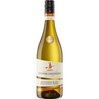 2020 Sauvignon Blanc Qualitätswein trocken - Winzerkeller Hex vom Dasenstein