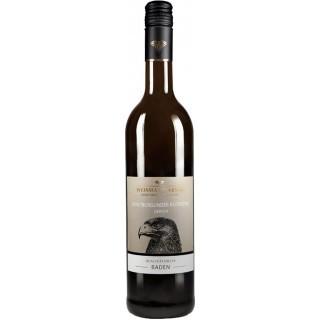 2018 Spätburgunder Rotwein lieblich - Weinmanufaktur Gengenbach