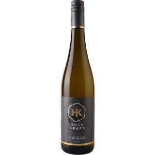 2019 Blanc de Noir trocken - Weingut Hoch-Kraft