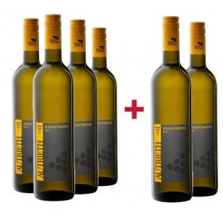 4+2 Paket Weinviertel Grüner Veltliner DAC - Weingut Autrieth