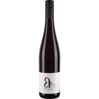 2018 Spätburgunder Qualitätsrotwein trocken - Weingut Lukas Krauß