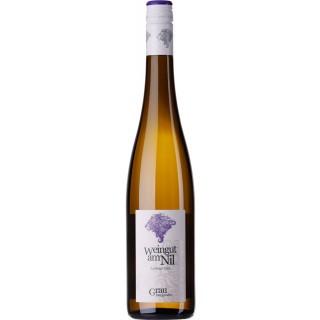 2018 Grauburgunder trocken - Weingut am Nil
