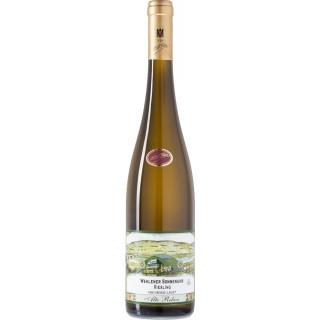 2011 Wehlener Sonnenuhr Riesling ALTE REBEN trocken - Weingut S.A. Prüm
