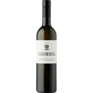 2019 Cabernet Blanc trocken - Weingut Tschermonegg
