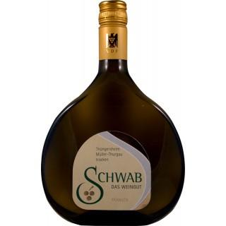 2017 Müller-Thurgau trocken - Weingut Schwab