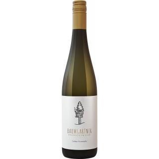 2020 Gelber Muskateller trocken - Baumhausweine