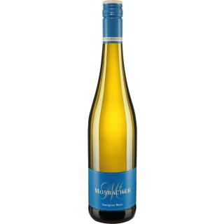2019 Sauvignon Blanc trocken - Weingut Georg Mosbacher
