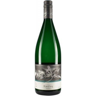 2018 Riesling Feinherb 1L BIO - Weingut Winfried Seeber