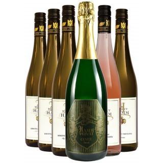 Probierpaket Gutsweine BIO // Weingut Hamm
