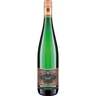 2017 Graacher Riesling VDP.Ortswein feinherb - Weingut Wegeler