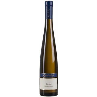 2011 Riesling Beerenauslese Hahnheimer Knopf 0,5L - Weingut Kapellenhof